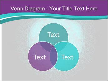 Herpes virus PowerPoint Template - Slide 33