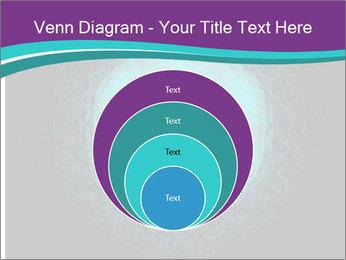 Herpes virus PowerPoint Template - Slide 34