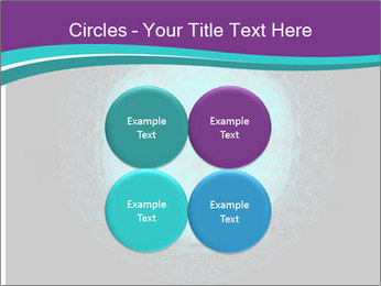 Herpes virus PowerPoint Template - Slide 38