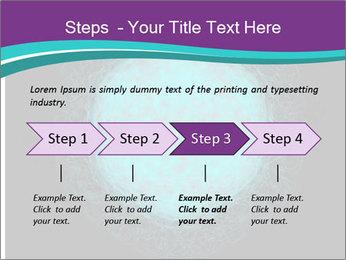 Herpes virus PowerPoint Templates - Slide 4