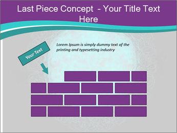 Herpes virus PowerPoint Templates - Slide 46