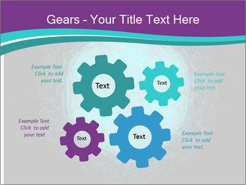 Herpes virus PowerPoint Template - Slide 47