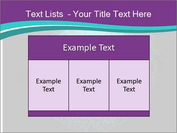 Herpes virus PowerPoint Templates - Slide 59