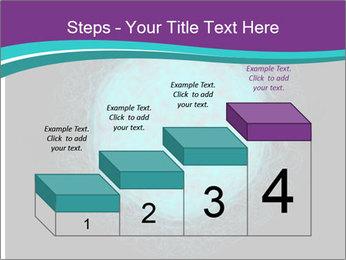 Herpes virus PowerPoint Template - Slide 64