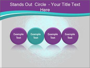 Herpes virus PowerPoint Template - Slide 76