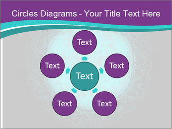 Herpes virus PowerPoint Template - Slide 78