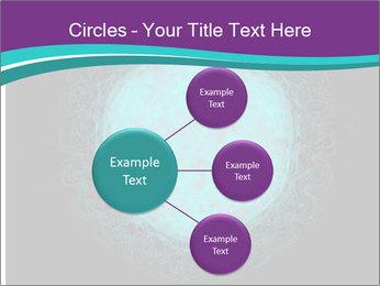 Herpes virus PowerPoint Template - Slide 79