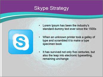 Herpes virus PowerPoint Templates - Slide 8