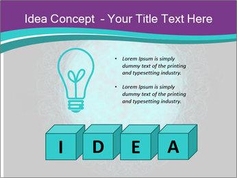 Herpes virus PowerPoint Templates - Slide 80