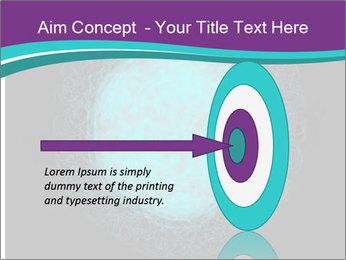 Herpes virus PowerPoint Template - Slide 83