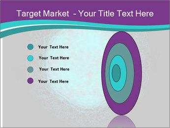 Herpes virus PowerPoint Template - Slide 84