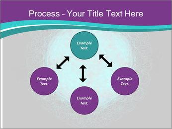 Herpes virus PowerPoint Template - Slide 91