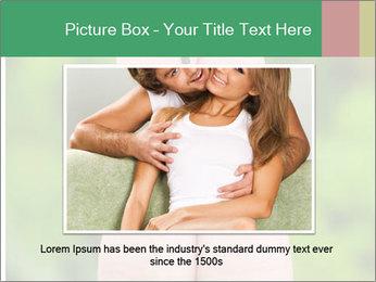 Finger couple PowerPoint Templates - Slide 15