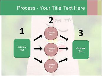 Finger couple PowerPoint Templates - Slide 92