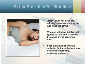 Asian handsome PowerPoint Template - Slide 13