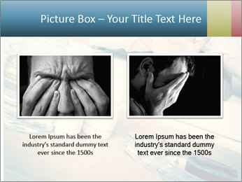 Asian handsome PowerPoint Template - Slide 18