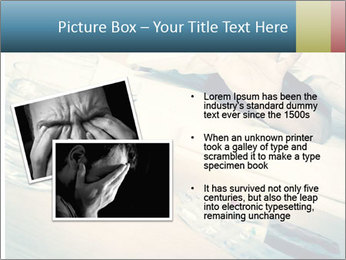 Asian handsome PowerPoint Template - Slide 20