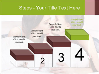 Sexy lesbian PowerPoint Templates - Slide 64