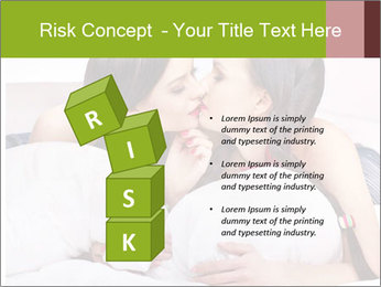 Sexy lesbian PowerPoint Templates - Slide 81