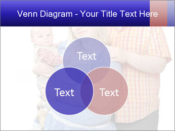 Happy family PowerPoint Template - Slide 33