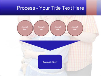 Happy family PowerPoint Template - Slide 93