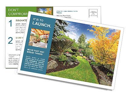 0000087735 Postcard Template