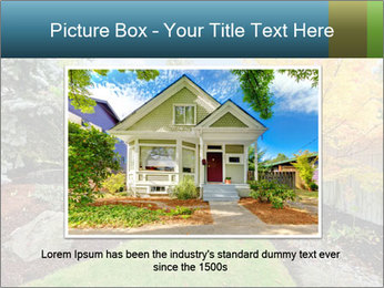 0000087735 PowerPoint Template - Slide 16