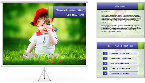 0000087737 PowerPoint Template