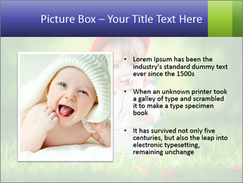 The emotions PowerPoint Template - Slide 13