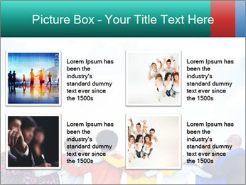 0000087738 PowerPoint Template - Slide 14
