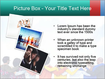 0000087738 PowerPoint Template - Slide 17