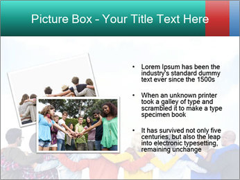 0000087738 PowerPoint Template - Slide 20