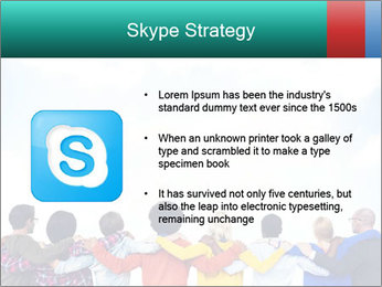 0000087738 PowerPoint Template - Slide 8