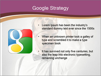 Concept of time PowerPoint Templates - Slide 10