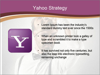 Concept of time PowerPoint Template - Slide 11