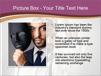 Concept of time PowerPoint Template - Slide 13