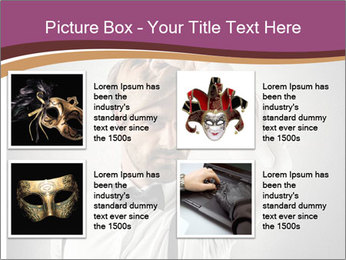 Concept of time PowerPoint Template - Slide 14