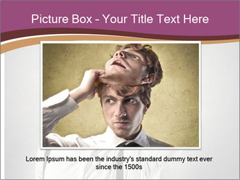 Concept of time PowerPoint Templates - Slide 15