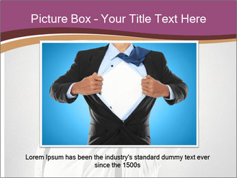 Concept of time PowerPoint Templates - Slide 16
