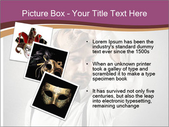 Concept of time PowerPoint Template - Slide 17