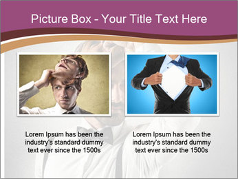 Concept of time PowerPoint Templates - Slide 18