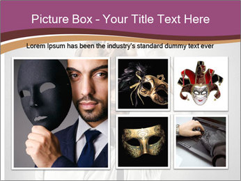 Concept of time PowerPoint Template - Slide 19