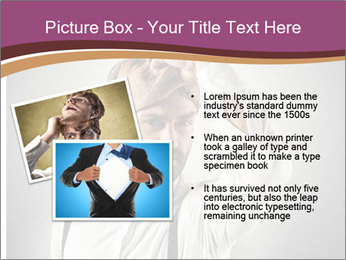 Concept of time PowerPoint Template - Slide 20
