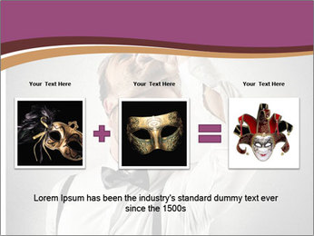 Concept of time PowerPoint Template - Slide 22