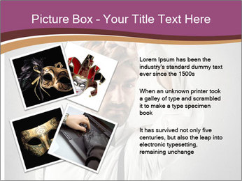 Concept of time PowerPoint Template - Slide 23