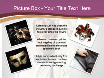Concept of time PowerPoint Template - Slide 24
