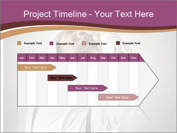Concept of time PowerPoint Templates - Slide 25