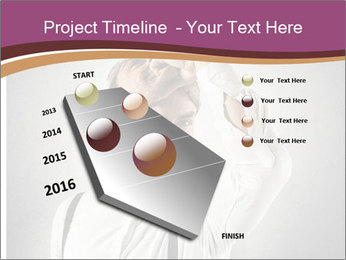 Concept of time PowerPoint Template - Slide 26