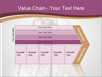 Concept of time PowerPoint Template - Slide 27