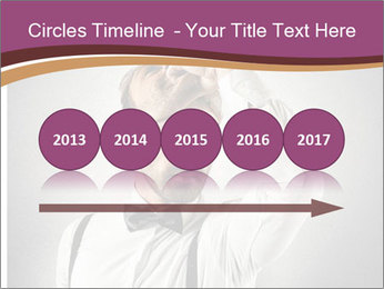 Concept of time PowerPoint Templates - Slide 29